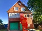 Кирпичный дом 177 кв.м. с газом на участке 18 соток, 50 км от МКАД - Фото 2