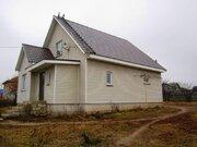 Продам жилой дом в черте города Киржач. - Фото 1