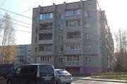 Продается 3-комнатная квартира Раменский район п. Быково ул. Щорса 1а - Фото 3