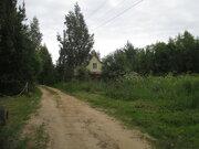 Участок, Ярославское ш, 133 км от МКАД, Ширяйка д. Ярославское шоссе, . - Фото 2