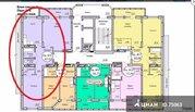 Продаю2комнатнуюквартиру, Барнаул, Пролетарская улица, 146/54, Купить квартиру в Барнауле по недорогой цене, ID объекта - 321821688 - Фото 2