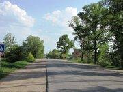Участок 10 соток в деревне, тихом месте с панорамным видом. - Фото 2