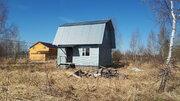 Дом 62кв.м. с участком 17соток, на окраине п.Заокский, рядом с ж/д ст. - Фото 5