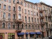 Супер вариант 400 кв м на Петроградке, Купить квартиру в Санкт-Петербурге по недорогой цене, ID объекта - 316716524 - Фото 2