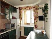 Продажа трехкомнатной квартиры на Лесной улице, 11 в Балабаново, Купить квартиру в Балабаново по недорогой цене, ID объекта - 319812418 - Фото 2