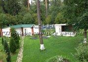 Рублево-Успенское ш. 25 км от МКАД, Назарьево, Дом 200 кв. м