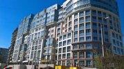 Новая двухкомнатная квартира в центре города!