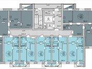 Продажа трехкомнатной квартиры в новостройке на бульваре ., Купить квартиру в Уфе по недорогой цене, ID объекта - 320177632 - Фото 1