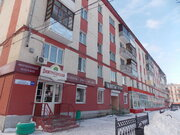 Трехкомнатная квартира с ремонтом и мебелью!, Купить квартиру в Твери по недорогой цене, ID объекта - 317956289 - Фото 18