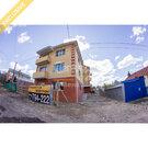 Продается 1 комнатная квартира по адресу второй переулок Баумана д.7 - Фото 2