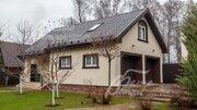Дом580 кв. м,  20 сот, Калужское шоссе,  17 км,  Заречный . - Фото 3