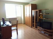 Продажа трехкомнатной квартиры на улице Сурикова, 27, Дворец Пионеров в .