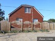Продаюкоттедж, Астрахань, Алмазная улица