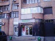 Аренда помещения пл. 200 м2 под магазин, м. Таганская в жилом доме в .