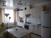 Эксклюзивная 1 комнатная квартира в районе Приморского парка