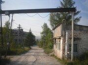 Продажа производственного помещения, Железногорск-Илимский, .