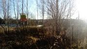 Продажа участка в охраняемой зоне село Буриново - Фото 5