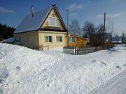 Продажа дома, Оханский район - Фото 1