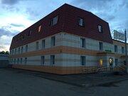 Сдается производственно-складской комплекс на участке 1 га, Аренда производственных помещений в Электроугли, ID объекта - 900287565 - Фото 14