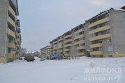Продажа квартиры, Октябрьский, Искитимский район, Локтинская