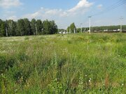 Участки Чеховский район Васькино, Лешино - Фото 5