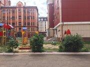 Большая красная 8 с видом на Кремль в вахитовском районе, Купить квартиру в Казани по недорогой цене, ID объекта - 310559268 - Фото 13