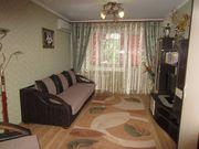 1 850 000 Руб., Квартира с ремонтом и мебелью., Купить квартиру в Таганроге по недорогой цене, ID объекта - 317710909 - Фото 1