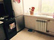 Квартира ул. Обская 2-я 69, Аренда квартир в Новосибирске, ID объекта - 317079894 - Фото 1