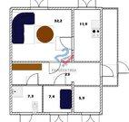 Коттедж в Максимовке 150 м2 на участке 6 соток, Продажа домов и коттеджей в Уфе, ID объекта - 503515128 - Фото 11