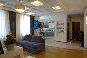 №-х комнатная квартира с дизайнерским ремонтом в Юбелейном квартале