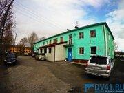 Продажа однокомнатной квартиры на Молодежной улице, 16 в Елизово, Купить квартиру в Елизово по недорогой цене, ID объекта - 319936657 - Фото 2