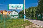 Продаю дом 384 м2 д. Быково Симферопольское ш. - Фото 2