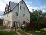 Эксклюзив. Продается жилой кирпичный дом у леса в деревне Кривошеино - Фото 1