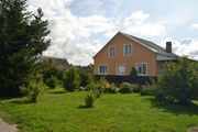 Продажа жилого дома в пригороде
