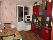 Просторная 1комнатная квартира с ремонтом на улице Марины Расковой,10а