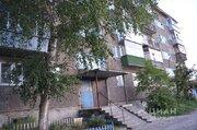 Продажа квартиры, Барышево, Новосибирский район, Ул. Черняховского