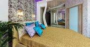 Сдам квартиру посуточно, Квартиры посуточно в Екатеринбурге, ID объекта - 316951037 - Фото 6