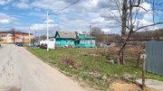 15 соток в центре п.Заокский, ул.Дзержинского, 100км от МКАД на юг - Фото 1