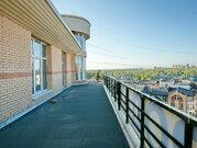 Продажа уникальной 180 кв.м 3 комнатной квартиры с террасой - Фото 5