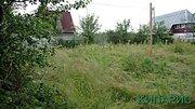 Продается зем. участок в Малоярославце, ст Родник, свет, вода, газ - Фото 4