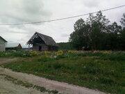 Продам участок 12 соток ИЖС д.Кикерино Волосовский район - Фото 1