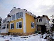 Продажа дома, Печки, Печорский район - Фото 1