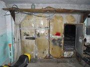 Продам капитальный гараж, ГСК Сибирь №1548. Щ Академгородка - Фото 3