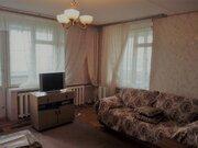 Трёхкомнатная квартира в Пущино, Купить квартиру в Пущино по недорогой цене, ID объекта - 320786953 - Фото 1