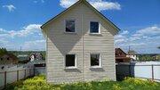 Купить дом из бруса в Дмитровском районе с. Игнатово - Фото 4