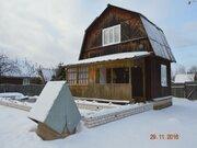 Аграрник - дача рядом с Волгой и бором, Дачи в Конаково, ID объекта - 502481837 - Фото 3