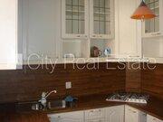 Продажа квартиры, Улица Миесниеку, Купить квартиру Рига, Латвия по недорогой цене, ID объекта - 309774860 - Фото 4