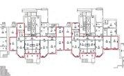 Помещение с отдельным входом, лифт,1 этаж,25-этажный дом, Борисовка, Аренда помещений свободного назначения в Мытищах, ID объекта - 900196834 - Фото 4