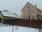 Новый коттедж в Тосно. - Фото 3