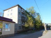 Продаю1-комнатную квартиру на Чайковского,10, Купить квартиру в Омске по недорогой цене, ID объекта - 320049864 - Фото 4